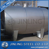 Stainless steel fermentation tank