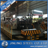 Raw material grinding production line